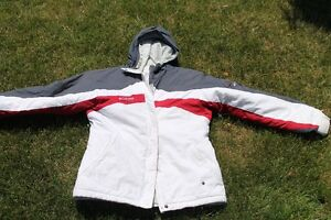 Ladies Columbia Winter Jacket