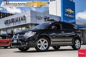 2012 Dodge Journey R/T   - Certified