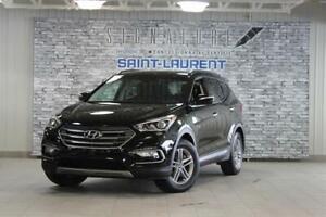 2017 Hyundai Santa Fe Sport Premium**CAM