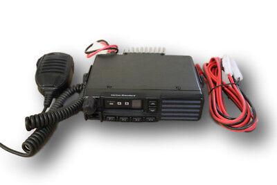 Vertex Vx-2100 Vx2100 G6-45 Uhf 403-470 Mhz
