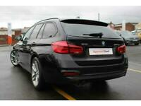 2018 BMW 3 Series 2.0 320d Sport Touring xDrive (s/s) 5dr Estate Diesel Manual