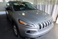 Jeep Cherokee FWD 4DR SPORT A/C  2014