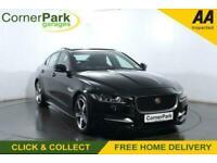 2016 Jaguar XE 2.0 R-SPORT 4d 178 BHP Saloon Diesel Manual