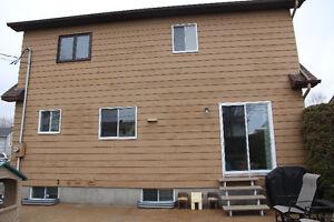 fenêtre à battant brune Gatineau Ottawa / Gatineau Area image 1