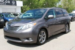 2011 Toyota Sienna 5dr V6 XLE 7-Pass