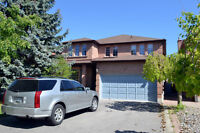 A Beautiful & Spacious Luxury Basement Apartment in Old Maple Fo