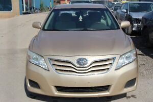 2010 Toyota Camry JUST IN FOR SALE @ PIC N SAVE!