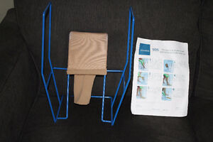SUPPORT HOSE DEVICE ( new )