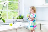 Ena's Cleaning Services