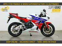 2015 15 HONDA CBR600RR RA-D - PART EX YOUR BIKE