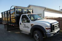 JUNK REMOVAL - Commercial and Residential