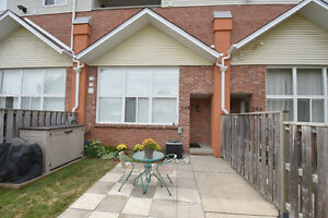 Gorgeous fully professionally updated loft style condo