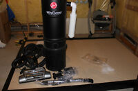 Central vac for sale!!!!!!!!!!!!!