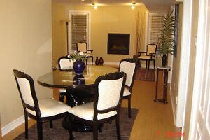 2 Bedroom Walkout Basement Apartment plus Car Parking for Rent