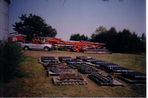 150 Ton Double Acting Hydrualic Rams/Jacks London Ontario image 6