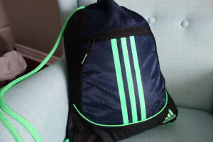 Cheap Adidas Sling and Nike Duffle Bags!