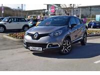 2015 RENAULT CAPTUR Renault Captur 1.5 dCi Dynamique S Nav Auto 5dr 2WD