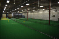 Drop-In Cricket Practice @SOFF  Mon & Fri 5-7pm, $10    for 2h!