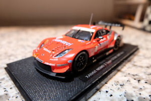 1/43 Xanavi Nismo Super GT500 by EBBRO