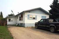 Double Wide Mobile Home For Sale in Melfort