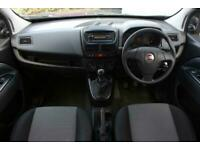 2017 Fiat Doblo 1.4 16V Pop 5dr MPV Petrol Manual