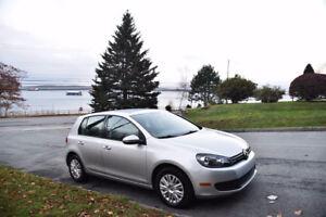 2013 Volkswagen Golf Hatchback 90000km Reduced to $8000