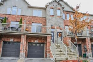 Beautiful Lakeview Grimsby Townhome For Rent December 1st