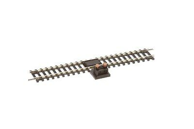 Hornby R8206 Straight Power Track Pieces Standard Single OO Gauge 1:76 Scale