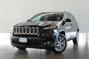 2014 Jeep Cherokee 4x2 Limited