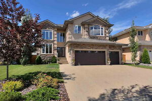 Beautiful house for sale in St Albert