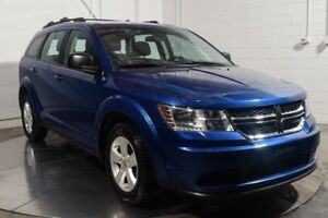 2015 Dodge Journey A/C MAGS