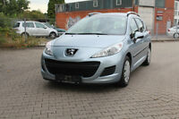 Peugeot 207 SW Business-Line  1,6 hdi