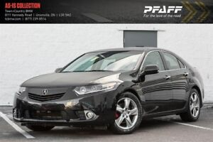 2012 Acura TSX A-Spec at