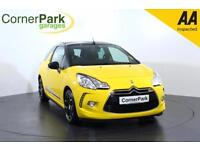 2014 CITROEN DS3 E-HDI AIRDREAM DSTYLE PLUS HATCHBACK DIESEL