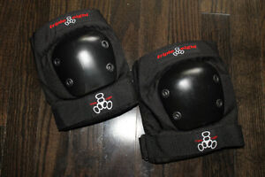 Triple 8 EP55 Elbow Pads XL - NEW