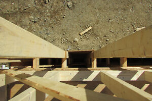 Dense Pack Blown-In Cellulose Contractor - In-Wall Application St. John's Newfoundland image 4
