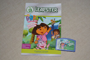 3 Leapster games for $20 Kingston Kingston Area image 3