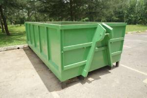 7 Yard Bin Now $250 - Ideal Disposal 416-780-1700