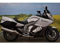 BMW K1600GT **Heated Seat, Electric Screen, Cruise Control**