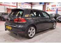 2011 61 VOLKSWAGEN GOLF 2.0 GTI 5D 210 BHP