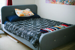 NEW Queen Bed for sale!