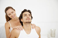 Learn to massage your partner