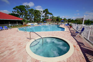 New Years in Florida Anyone?  2 Bed 2 Bath Condo