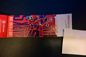 Montreal Canadians (Habs) tickets at Bell Center