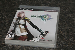 Final Fantasy XIII (13) - Playstation 3