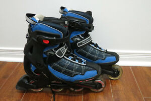 Patins Rollerblade Xtra Pro W 05 pour femmes size 10