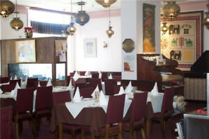 FULLY EQUIPPED RESTAURANT FOR SALE IN OTTAWA
