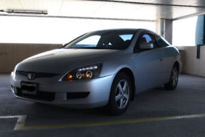 2003 Honda Accord Coupe - 2dr Manual - As-Is $2900