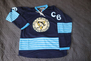 Pittsburgh Penguins Winter Classic Jersey