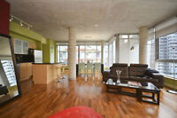 Byward Market Penthouse! Exclusive Listing - 1102-383Cumberland